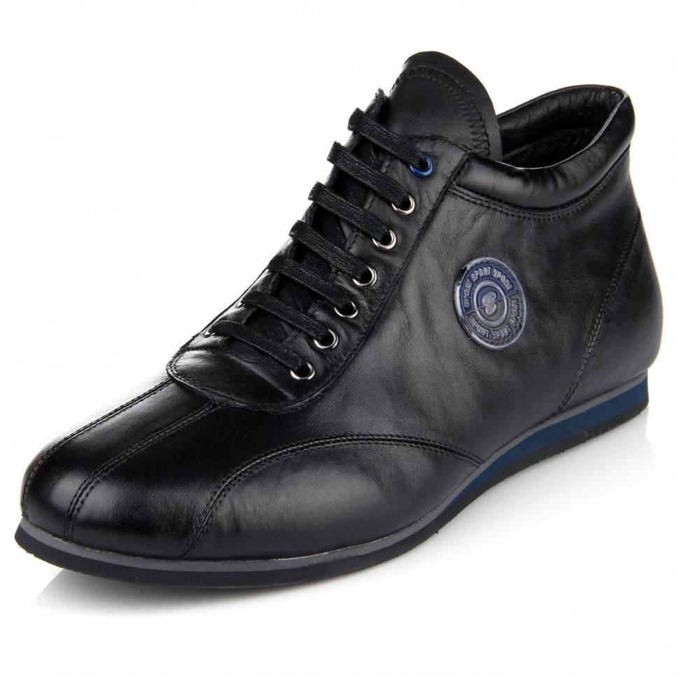 Купить:  Ботинки мужские Basconi 1278 Basconi
