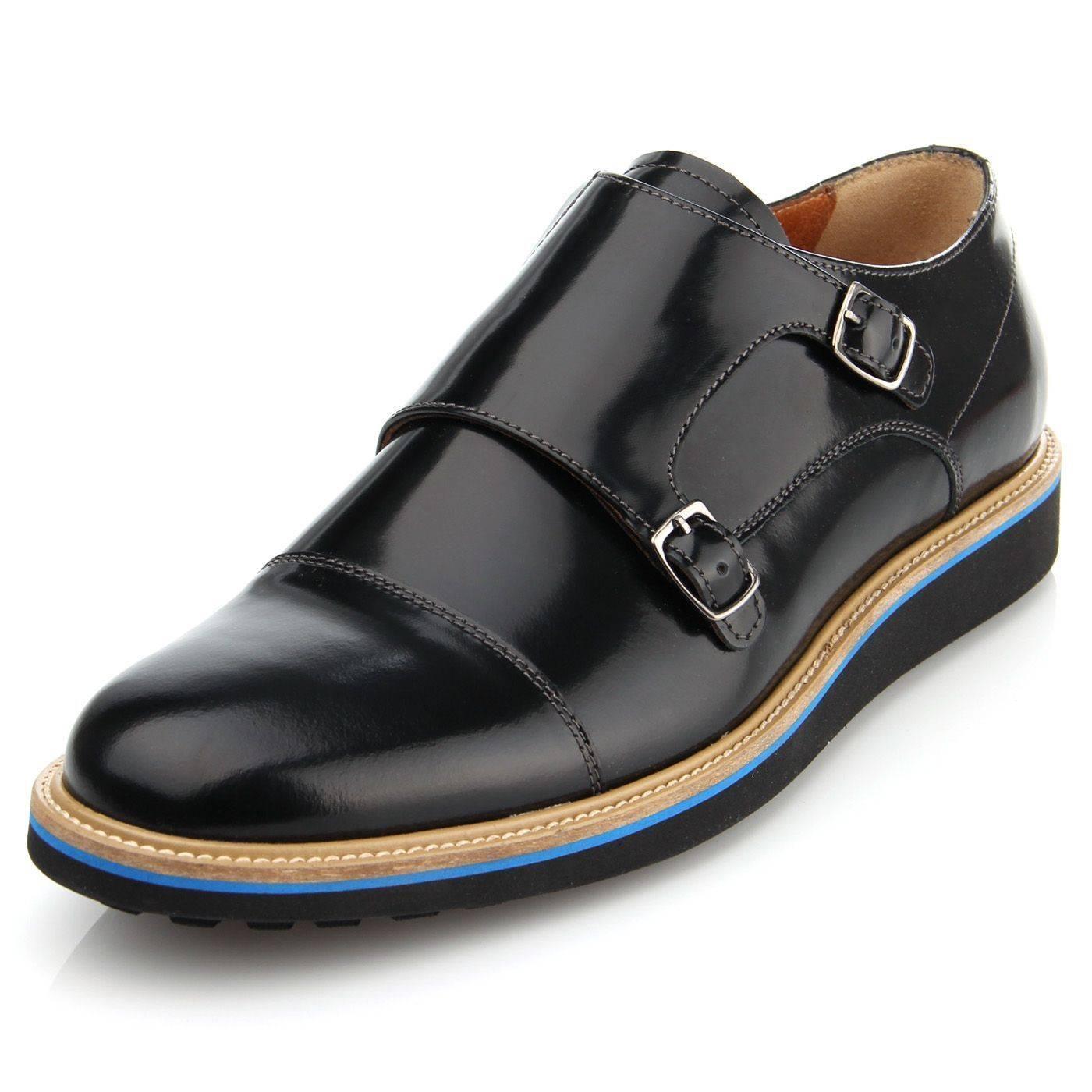 5c107611eb6781 Туфли мужские Domeno 3478 Черный купить по выгодной цене в интернет ...