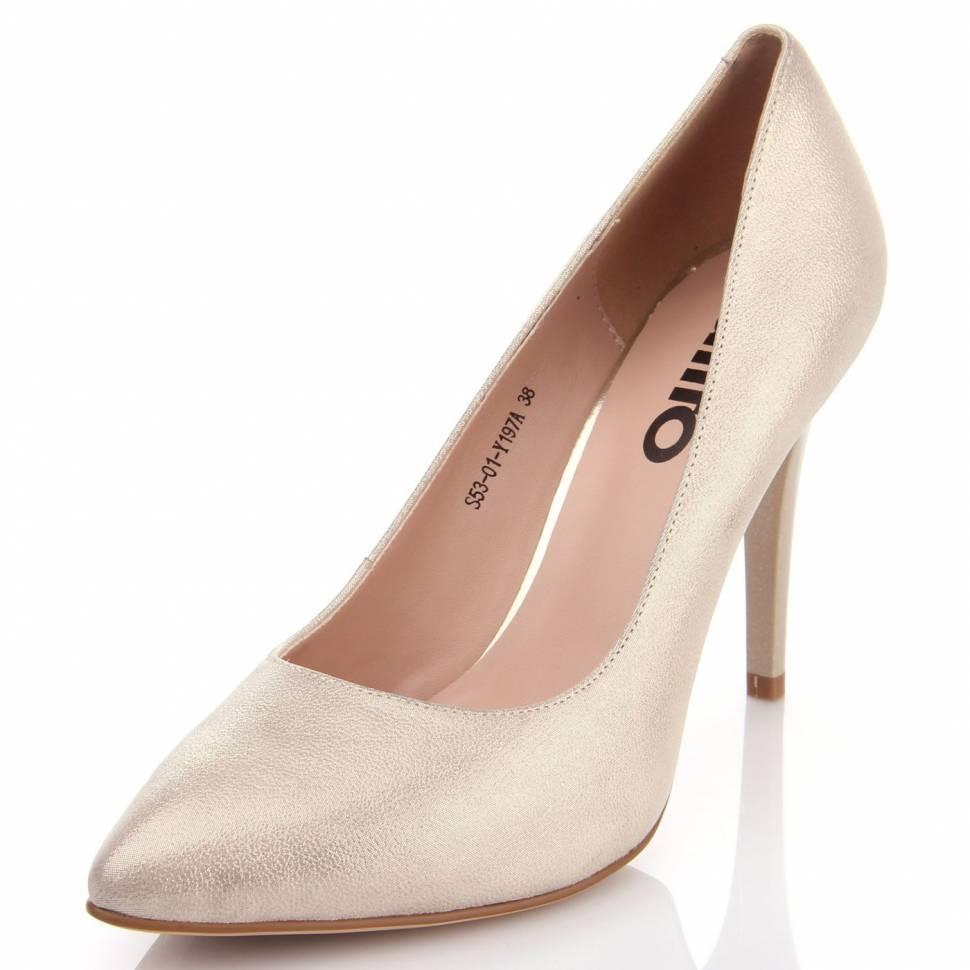 Туфли женские ditto 4280 Ditto
