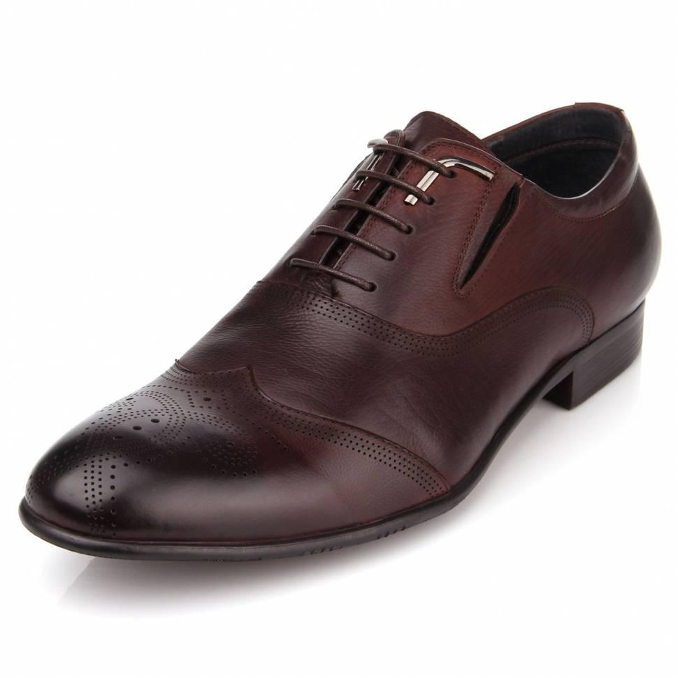Туфли мужские ditto 4880 Ditto
