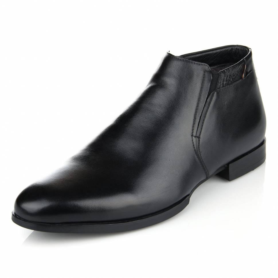 Ботинки мужские Basconi 1181 Basconi