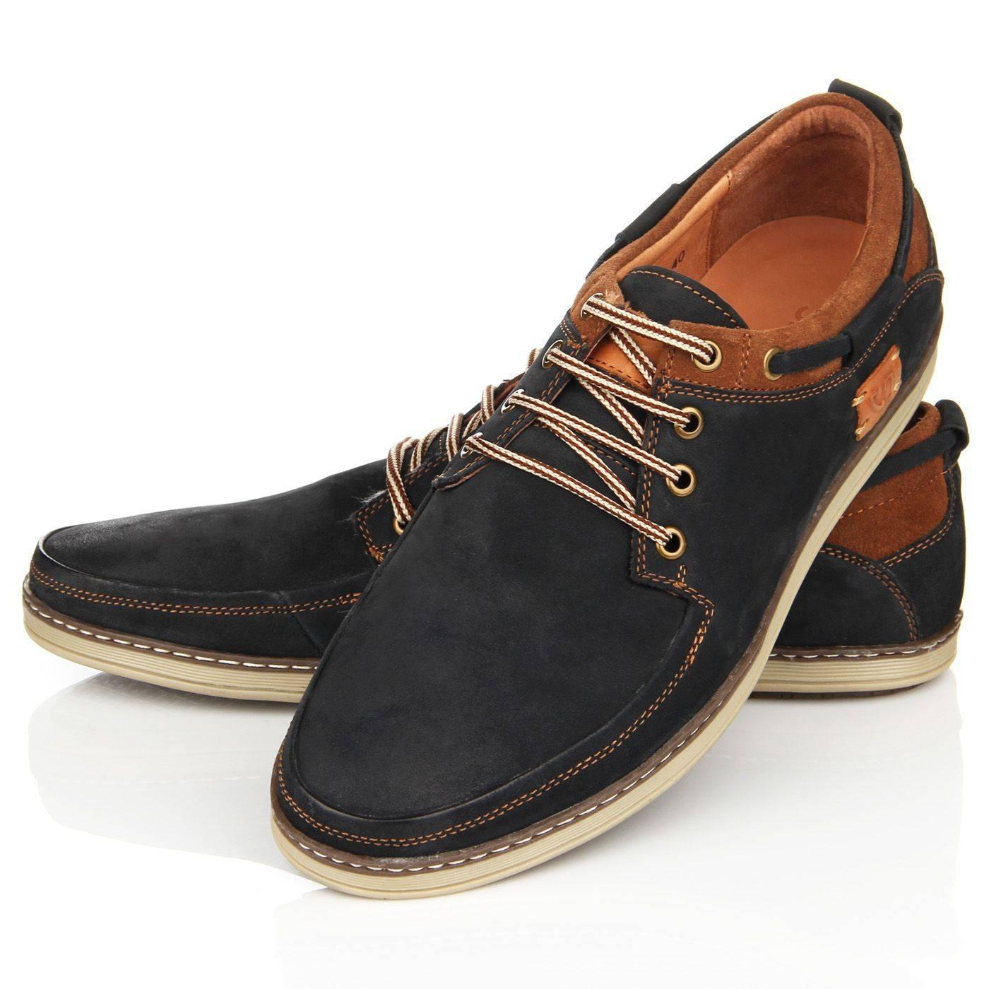 где купить мужские туфли в спб