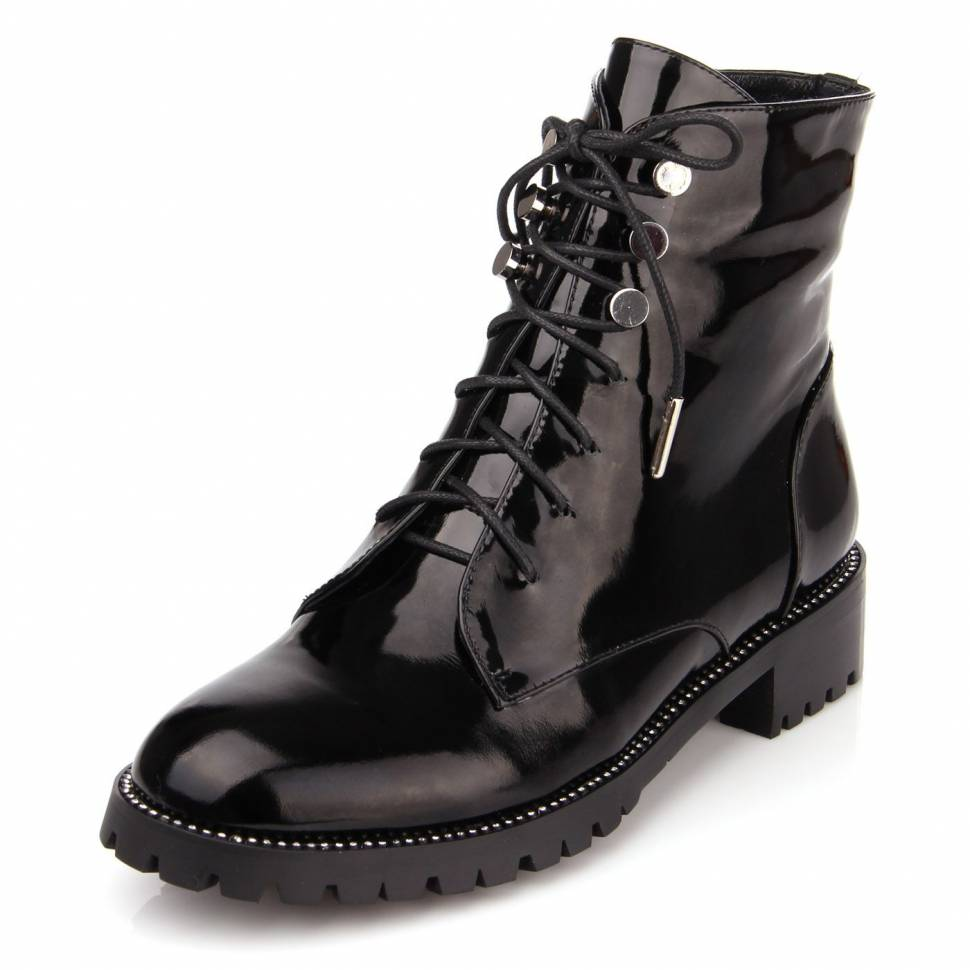 Ботинки женские ditto 4882 Ditto