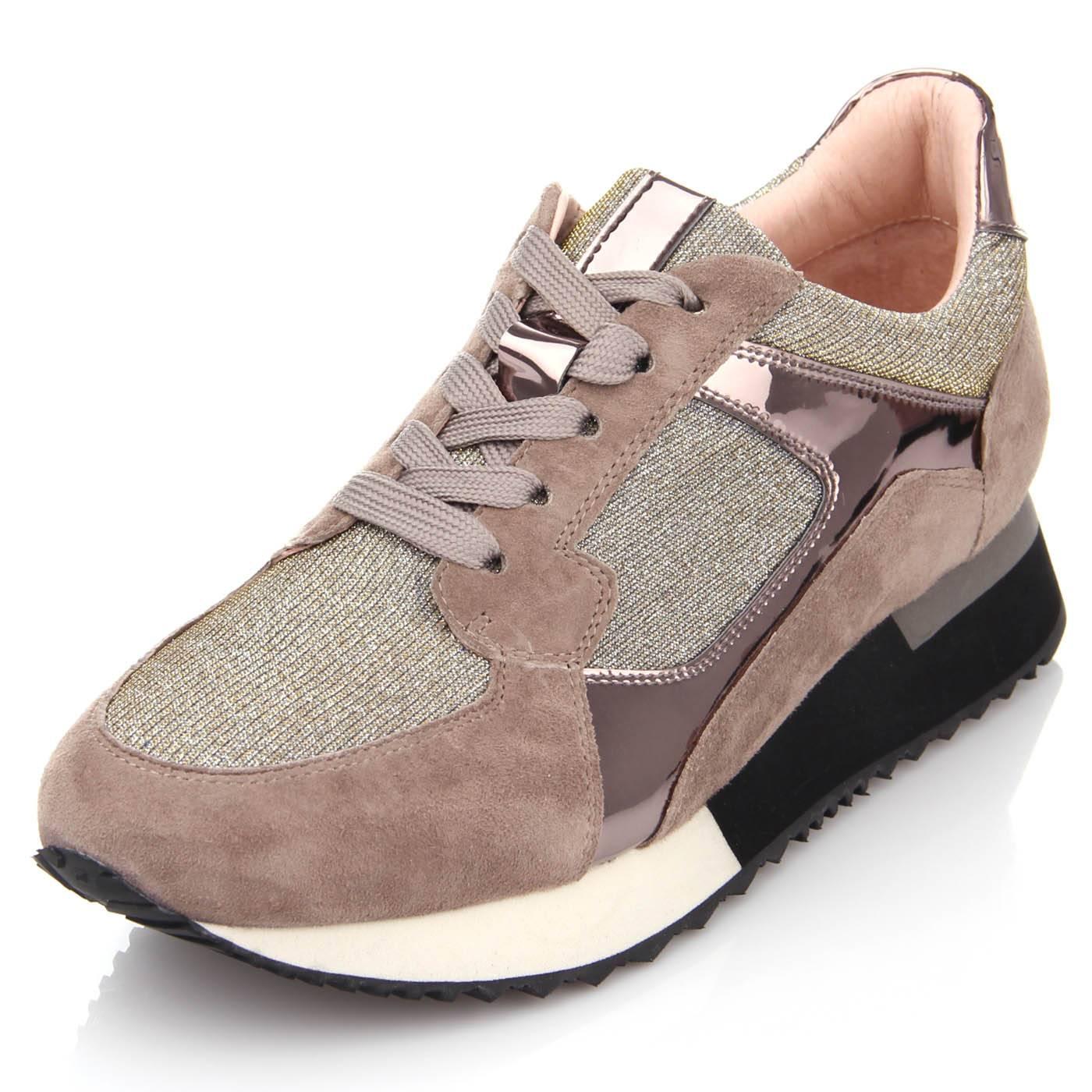 Кросівки жіночі ditto 6482 Бежевий купить по выгодной цене в ... 728b3928245de