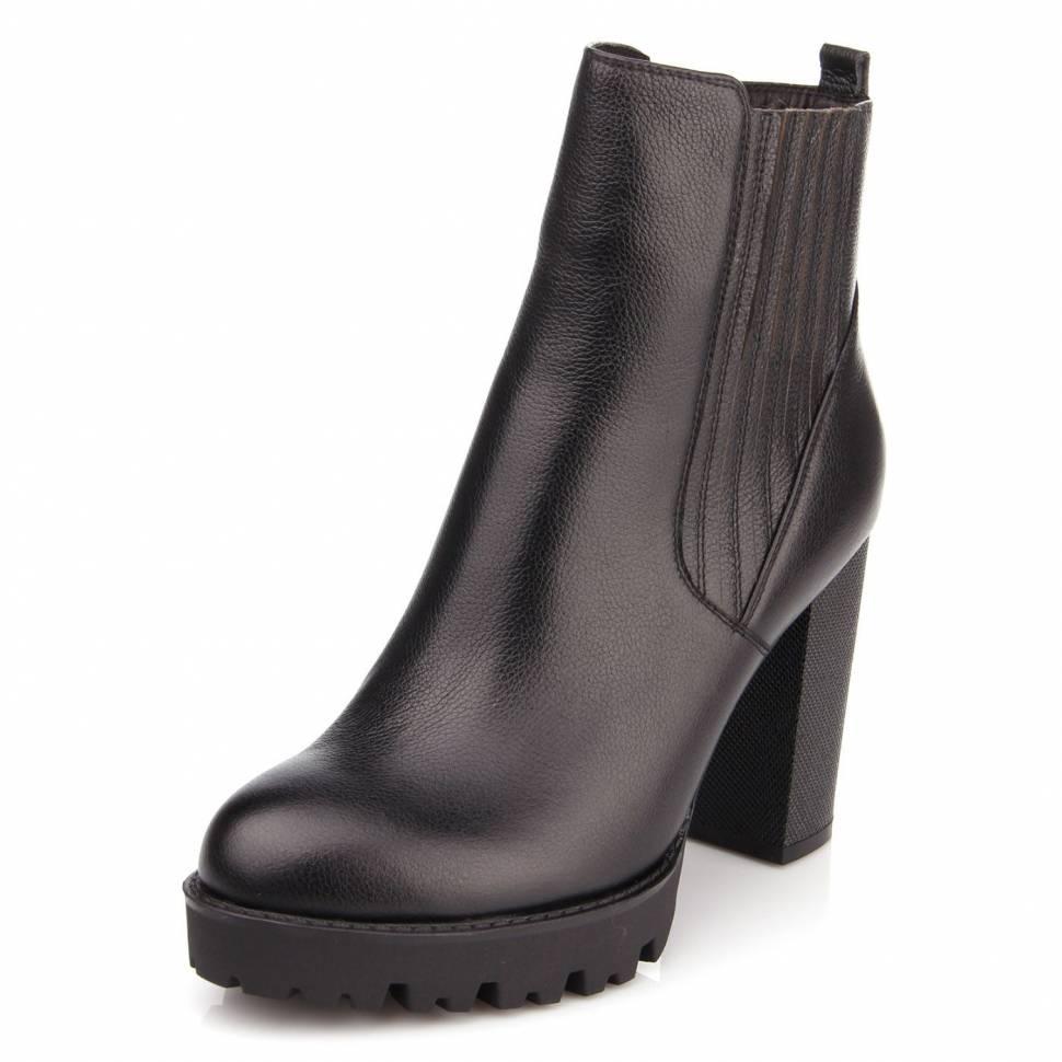 Ботинки женские ditto 4383 Ditto