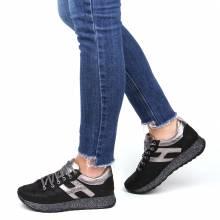 Купити шкіряні жіночі кросівки в Харкові 8633eb8d2a54b