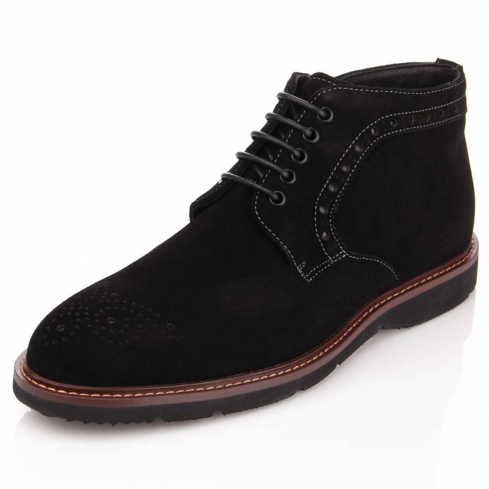 Ботинки мужские Basconi 4586 Basconi