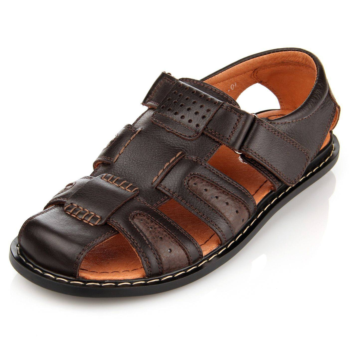 Мужские сандалии, купить мужские сандалии с доставкой