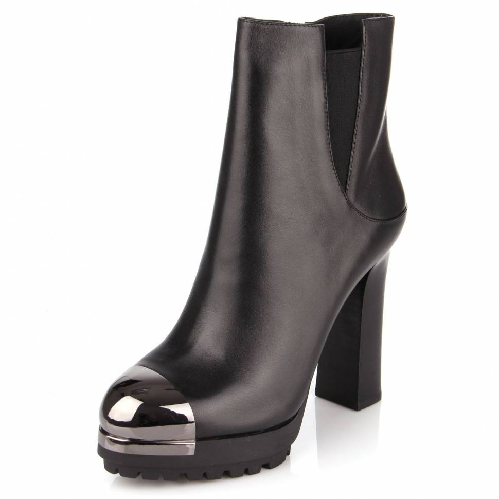 Ботинки женские Basconi 4587 Basconi