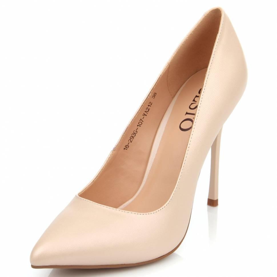 Туфли женские Gesto 4687 Gesto