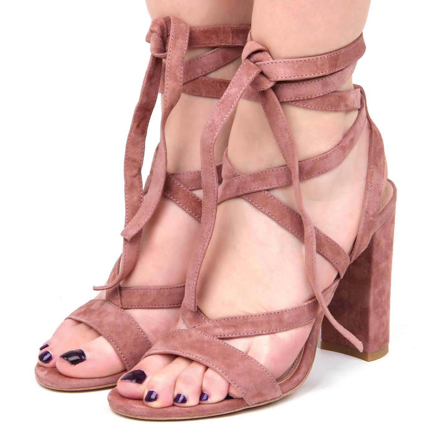 Босоніжки жіночі ditto 6387 Рожевий купить по выгодной цене в ... 057e829ecfe3c