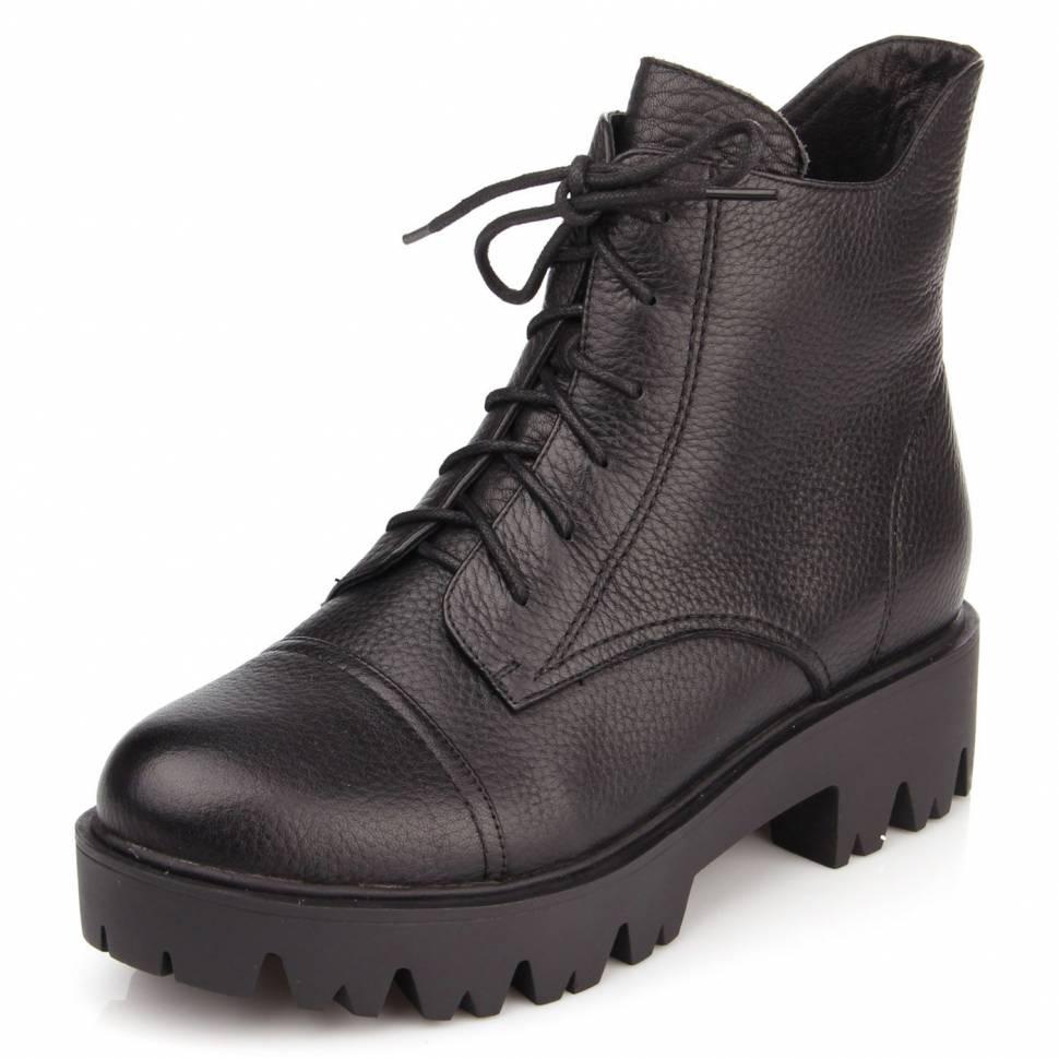 Ботинки женские ditto 4388 Ditto
