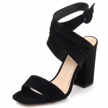 b81556284 Женские босоножки на каблуке, купить босоножки на каблуке для женщин ...