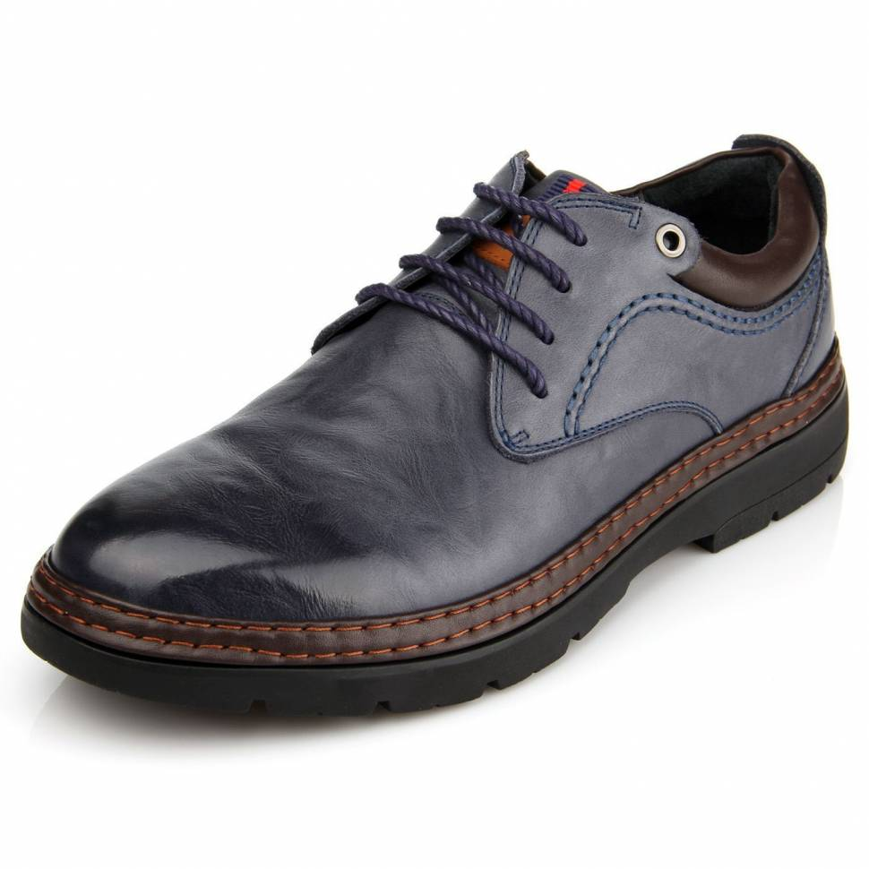 Туфли мужские ditto 2989 Ditto