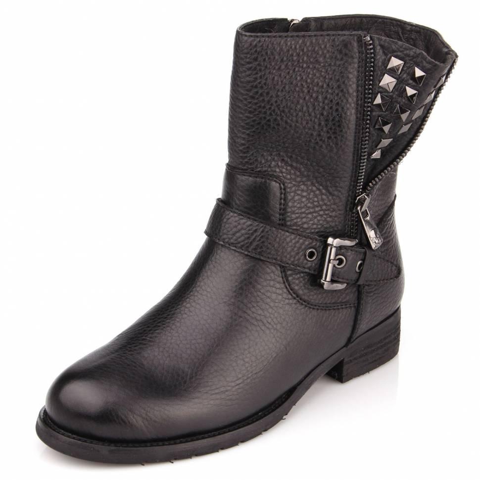 Ботинки женские ditto 4389 Ditto