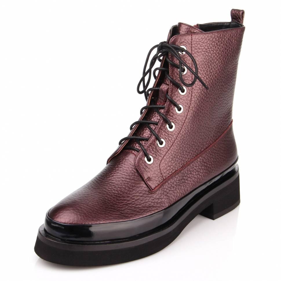 Ботинки женские Basconi 4489 Basconi
