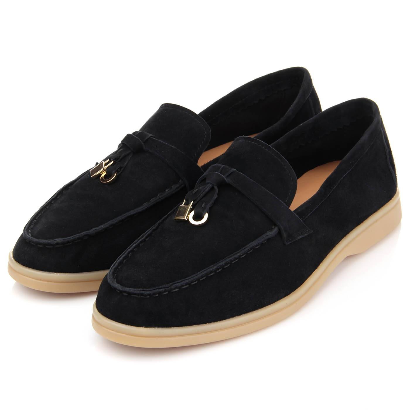Туфлі жіночі ditto 6389 Чорний купить по выгодной цене в интернет ... 1312ffd84533f
