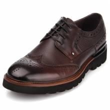 Чоловічі туфлі броги купити в Києві 6cc57add295b1