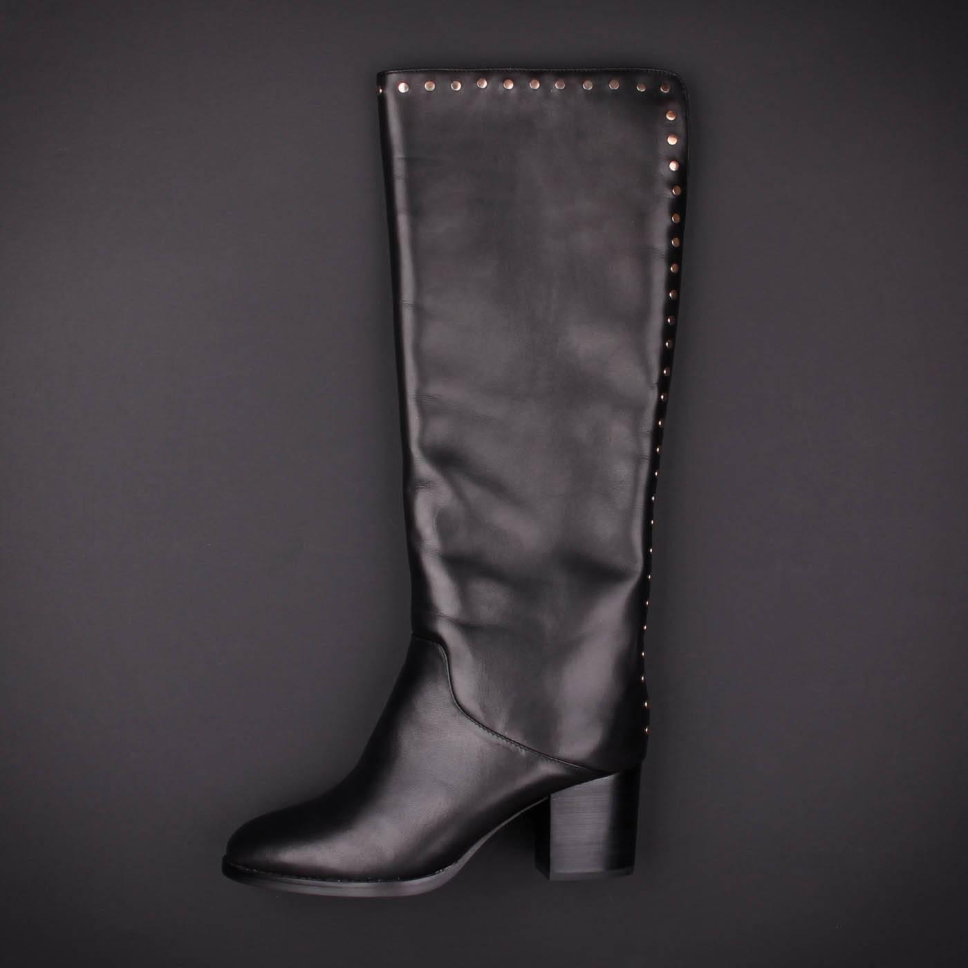 Чоботи жіночі ditto 6290 Чорний купить по выгодной цене в интернет ... 981a3645d18ab