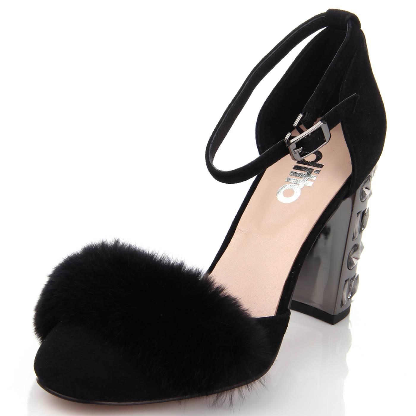 Туфлі жіночі ditto 6690 Чорний купить по выгодной цене в интернет ... 44f5993952149