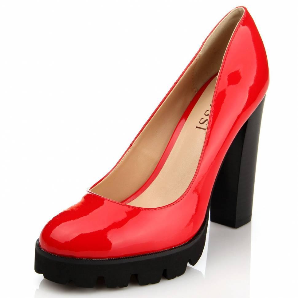 Туфли женские glossi 2792 Glossi