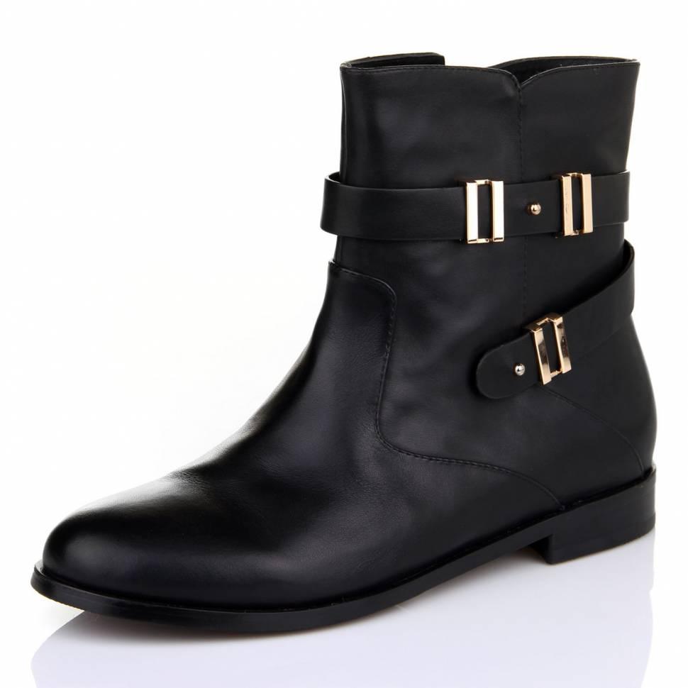 Ботинки женские Basconi 93 Basconi