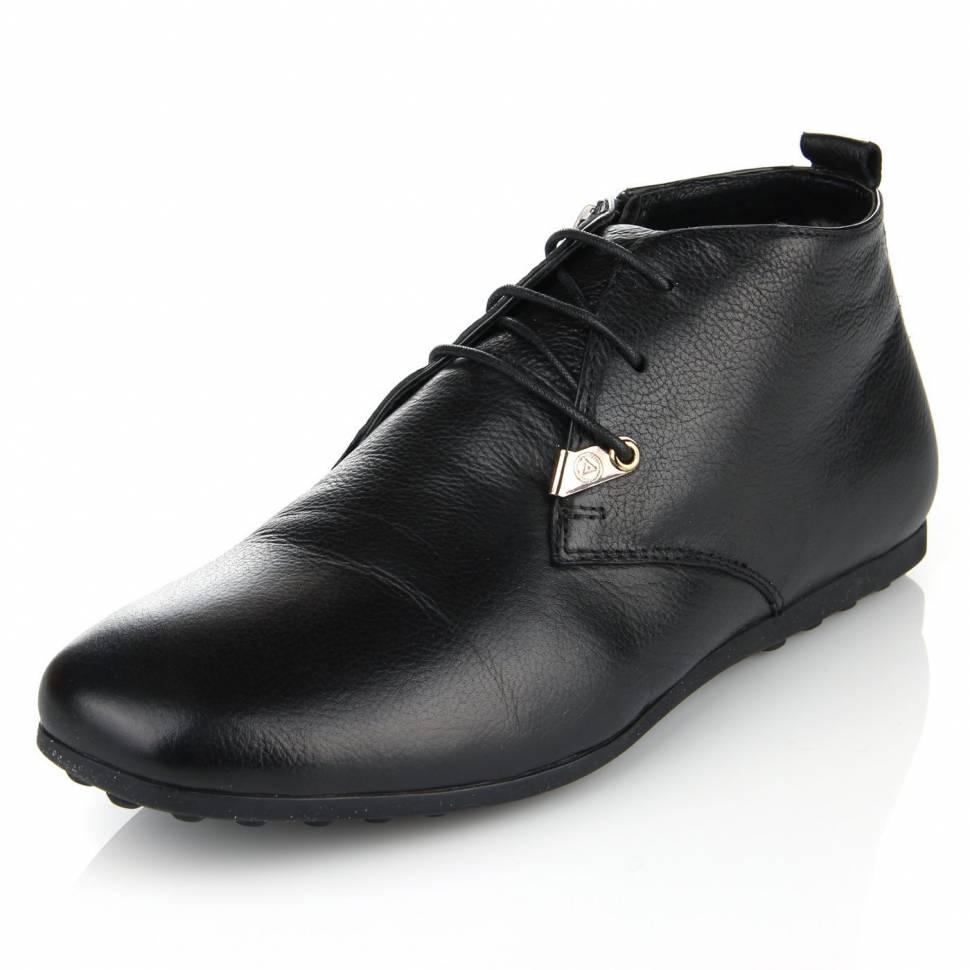 Ботинки мужские ditto 1195 Ditto