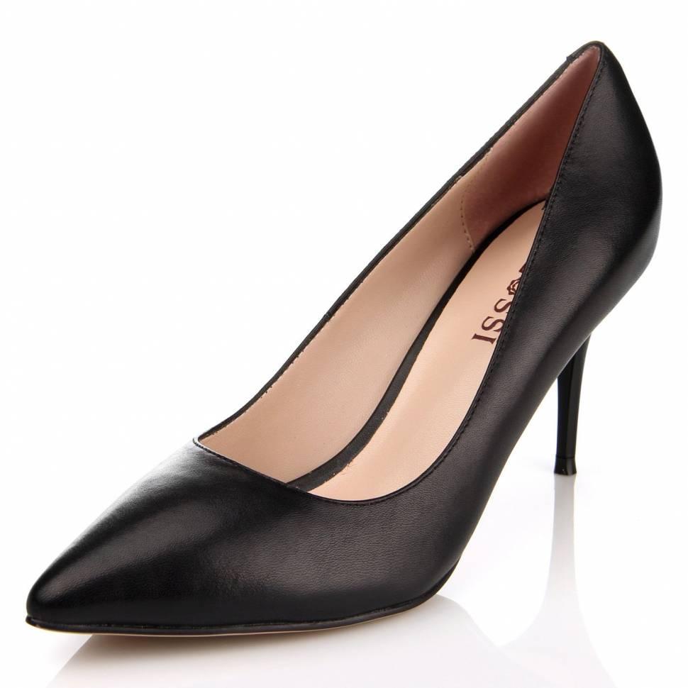 Туфли женские glossi 2795 Glossi