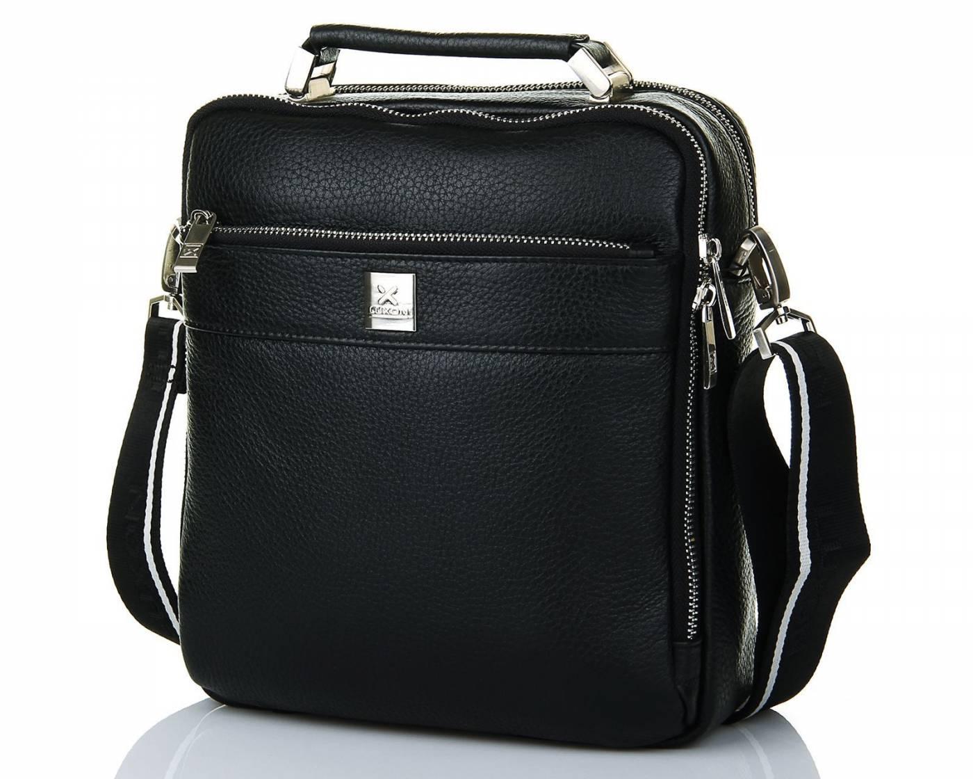 Сумка чоловіча Luxon 796 Чорний купить по выгодной цене в интернет ... 4f070670b9579