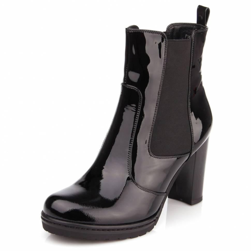 Ботинки женские ditto 4397 Ditto