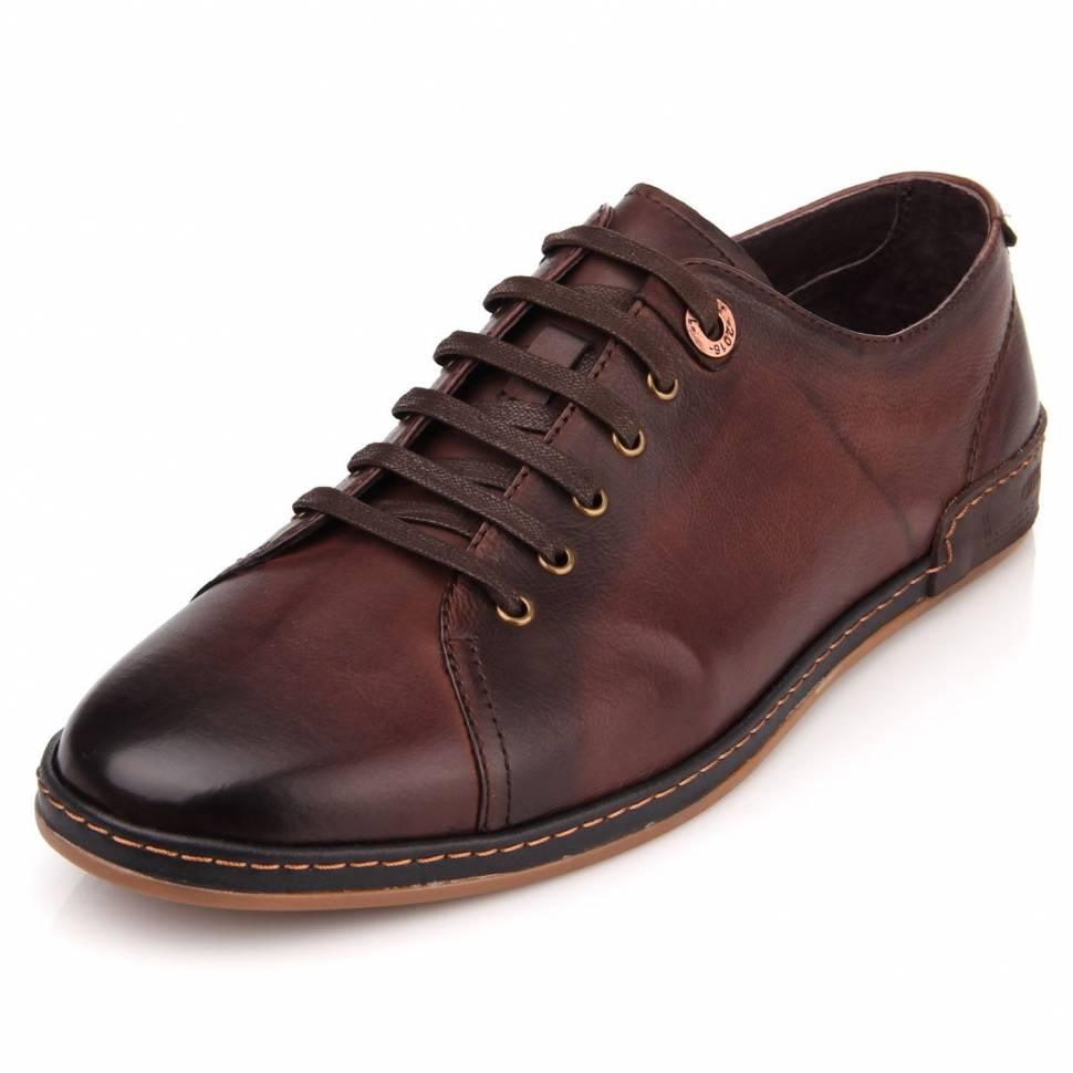 Туфли мужские ditto 4897 Ditto