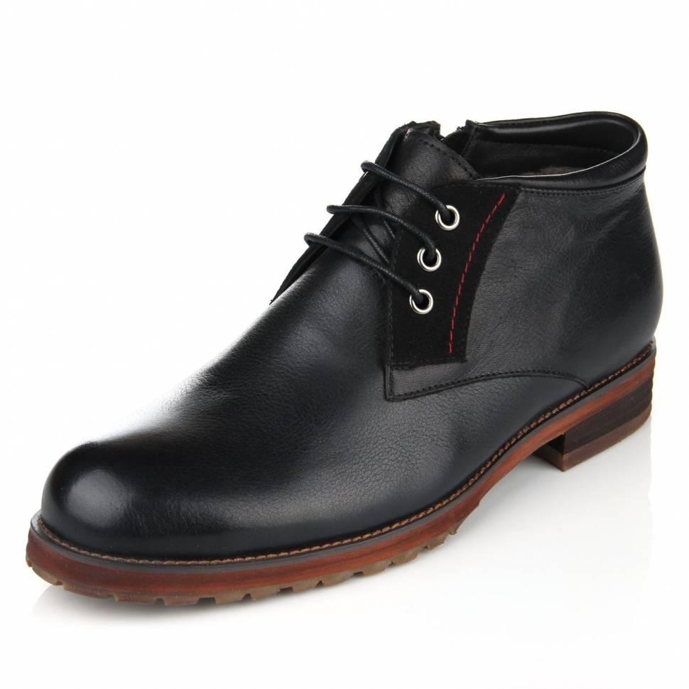 Ботинки мужские ditto 1199 Ditto